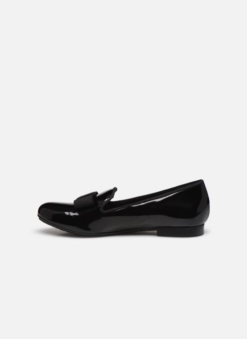Loafers Yep Anne Marie Black front view