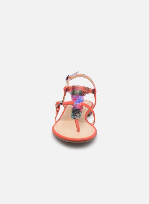 Sandals JB MARTIN 2GAELIA Multicolor model view
