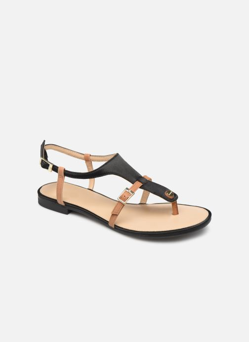 Sandali e scarpe aperte JB MARTIN 2GAELIA Nero vedi dettaglio/paio