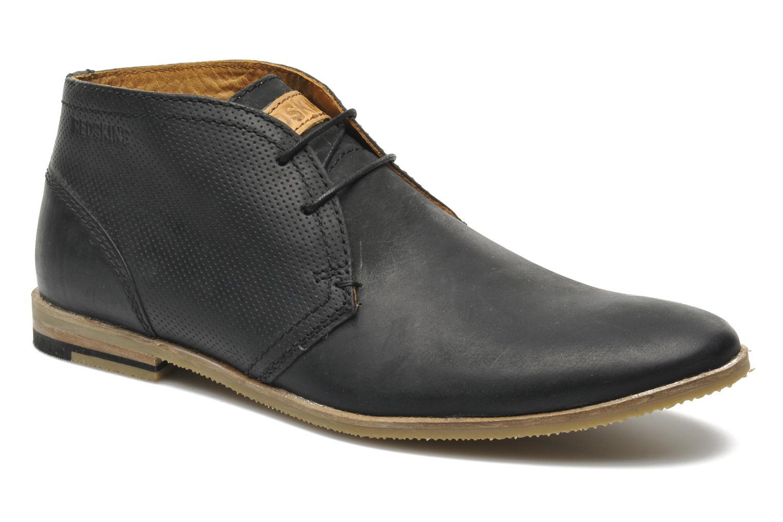 Lacets Chez Redskins À 212948 Wolna Chaussures Sarenza noir wfqPaOI