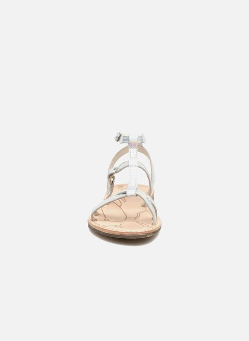 Sandals Ramdam by GBB CAMPANA Silver model view