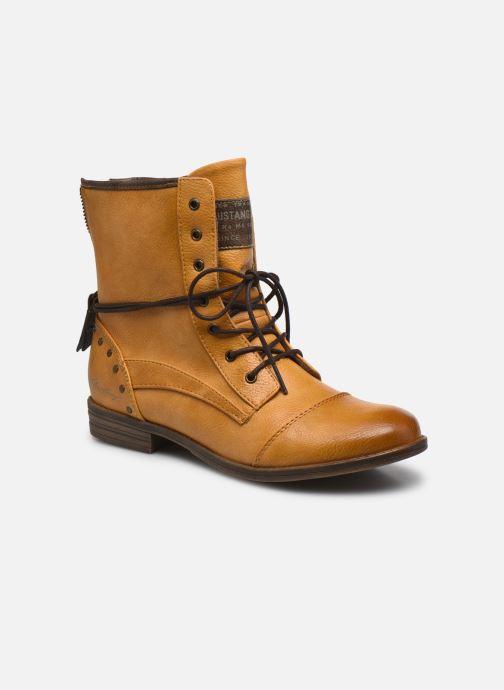 Boots en enkellaarsjes Dames Julie