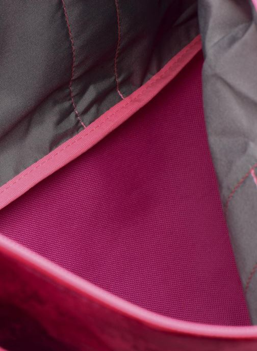 Sacs de sport Puma Fit AT Sports Duffle Rose vue derrière