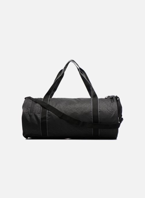 Borsa da palestra Puma Fit AT Sports Duffle Nero immagine frontale
