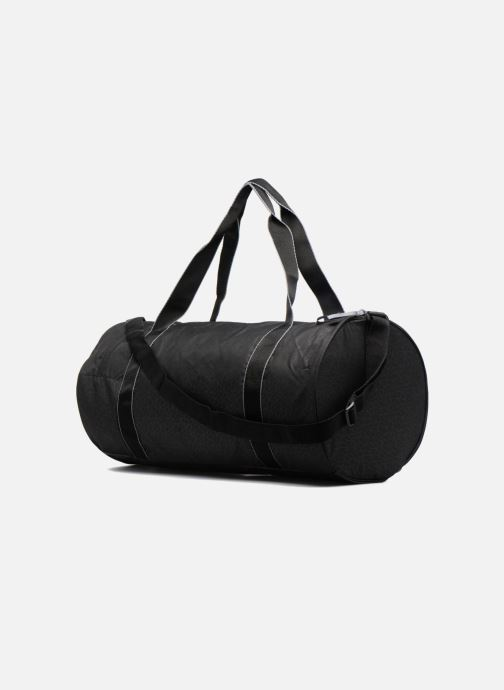 Borsa da palestra Puma Fit AT Sports Duffle Nero immagine destra