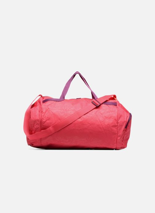 Borsa da palestra Puma Fit AT Sports Duffle Rosa immagine frontale