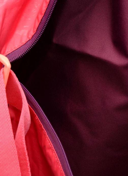 Sporttaschen Puma Fit AT Sports Duffle rosa ansicht von hinten