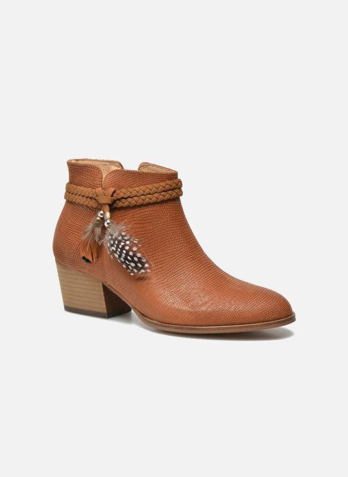 Secret Boots Geko