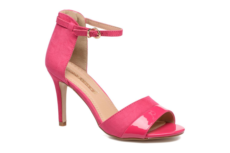 Sandales et nu-pieds Buffalo Olivia Rose vue détail/paire
