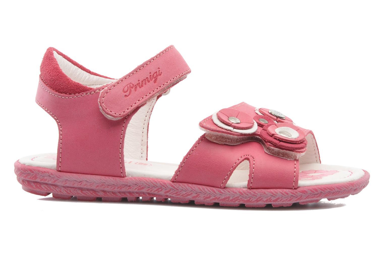 Sandales et nu-pieds Primigi ARDISIE-E Rose vue derrière
