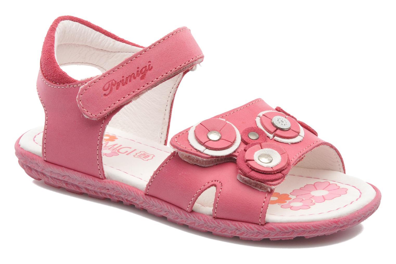 Sandales et nu-pieds Primigi ARDISIE-E Rose vue détail/paire