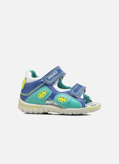 Sandali e scarpe aperte Primigi BRANDO Azzurro immagine posteriore