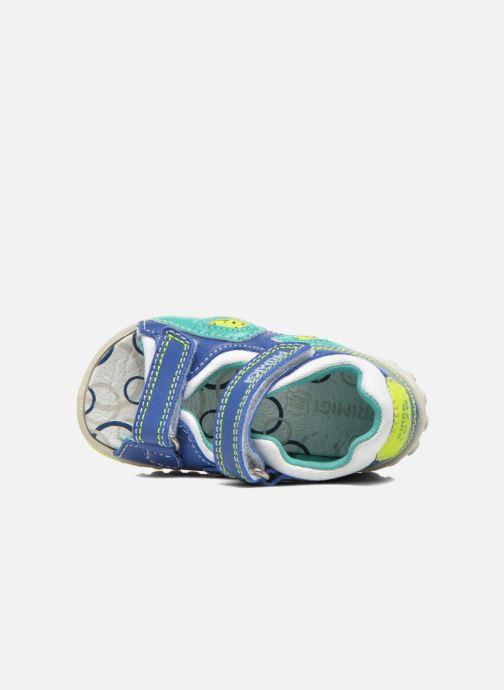 Sandali e scarpe aperte Primigi BRANDO Azzurro immagine sinistra