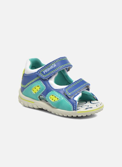 Sandali e scarpe aperte Primigi BRANDO Azzurro vedi dettaglio/paio