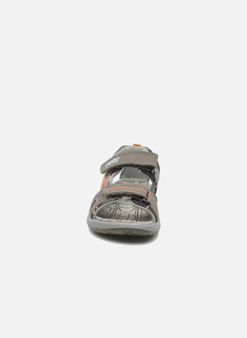 Sandales et nu-pieds Primigi CALIPSO Gris vue portées chaussures