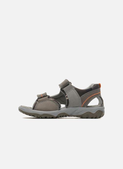 Sandales et nu-pieds Primigi CALIPSO Gris vue face