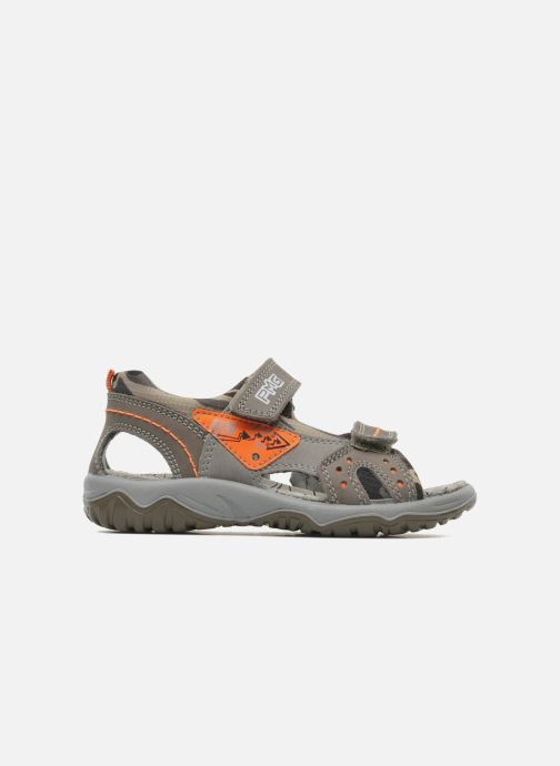 Sandales et nu-pieds Primigi CALIPSO Gris vue derrière