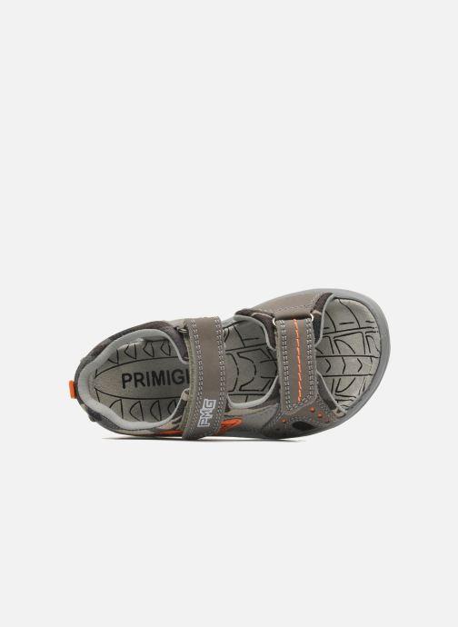 Sandales et nu-pieds Primigi CALIPSO Gris vue gauche
