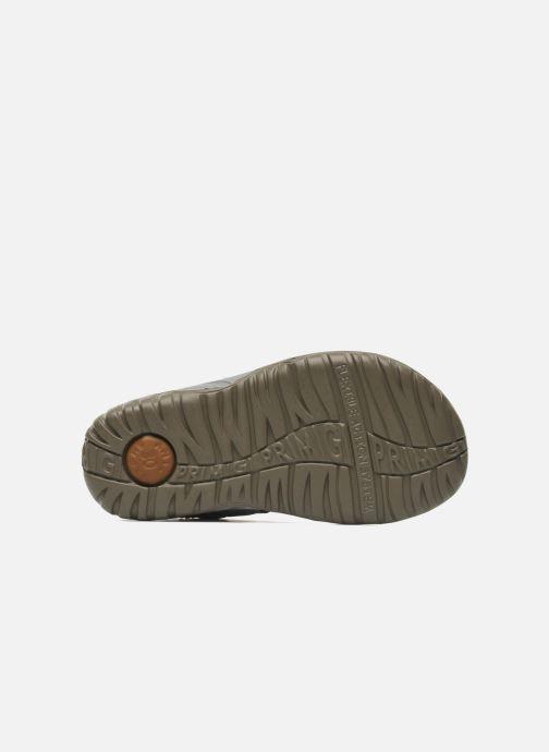 Sandales et nu-pieds Primigi CALIPSO Gris vue haut