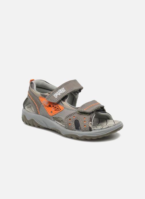 Sandales et nu-pieds Primigi CALIPSO Gris vue détail/paire
