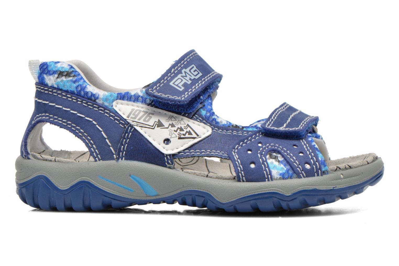 Sandali e scarpe aperte Primigi CALIPSO Azzurro immagine posteriore