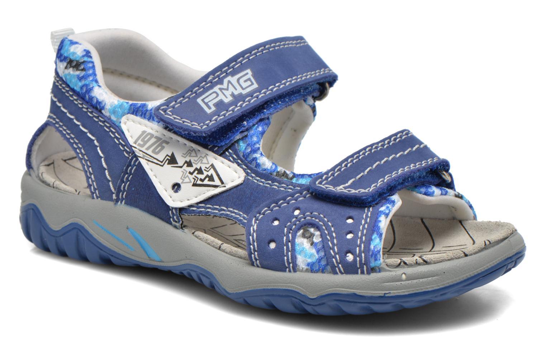Sandali e scarpe aperte Primigi CALIPSO Azzurro vedi dettaglio/paio