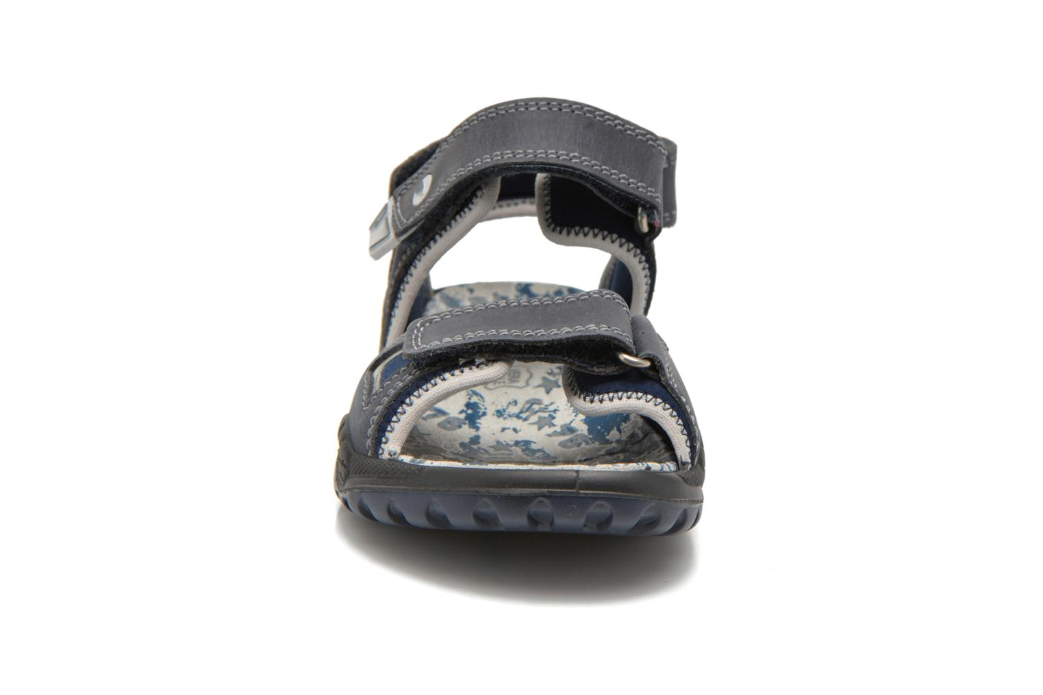 Sandals Primigi PUCCIO Blue model view