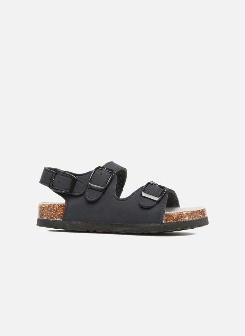 Sandalias Colors of California Bio Matt sandal Azul vistra trasera