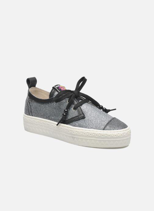 Sneakers Dolfie Devon Argento vedi dettaglio/paio