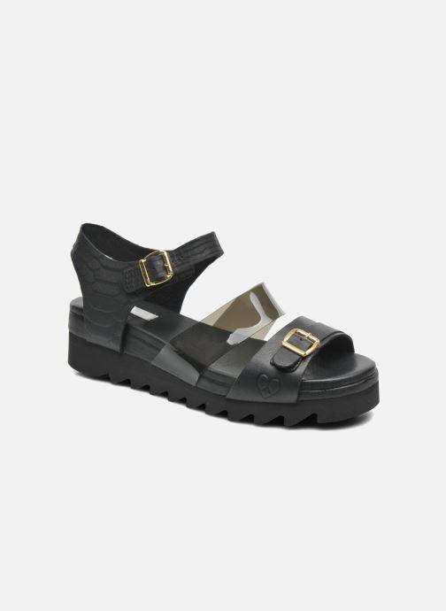 Sandali e scarpe aperte Dolfie Nina Nero vedi dettaglio/paio
