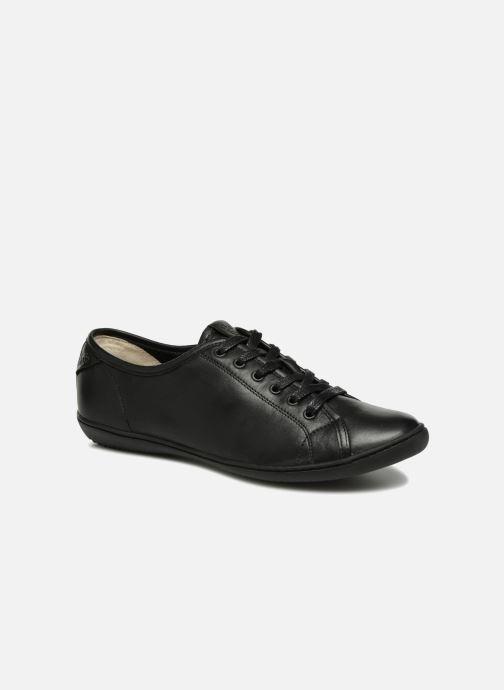 Sneaker TBS Cerise schwarz detaillierte ansicht/modell