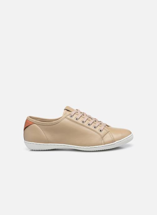 Sneakers TBS Cerise Beige achterkant
