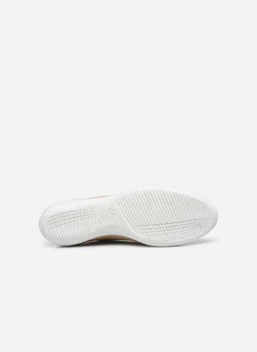 Sneakers TBS Cerise Beige boven