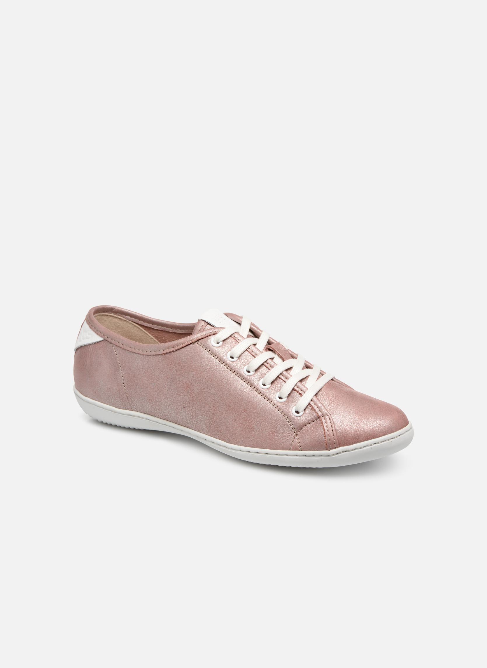 Sneaker Damen Cerise