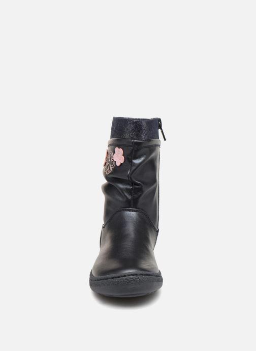 Sandales et nu-pieds Chicco clara Bleu vue portées chaussures