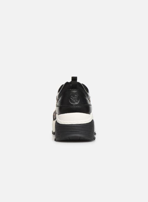 Bottines et boots S.Oliver Jane Noir vue droite