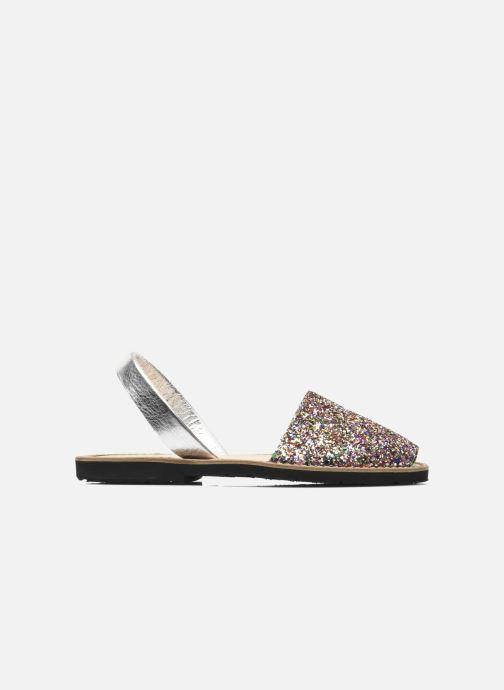 Sandali e scarpe aperte MINORQUINES Avarca Multicolore immagine posteriore