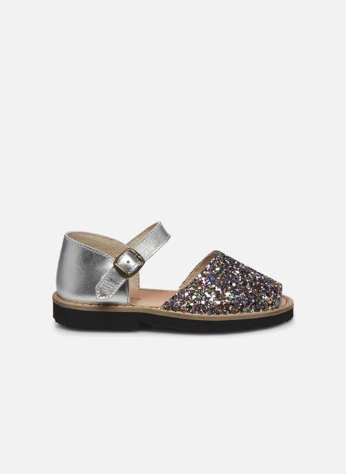 Sandali e scarpe aperte Minorquines Frailera Multicolore immagine posteriore