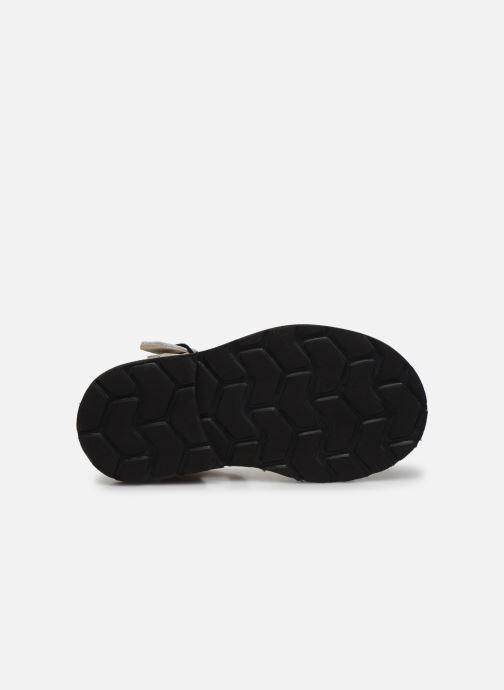 Sandali e scarpe aperte Minorquines Frailera Multicolore immagine dall'alto