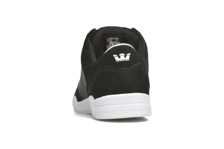 Sportschoenen Supra Ellington Zwart rechts