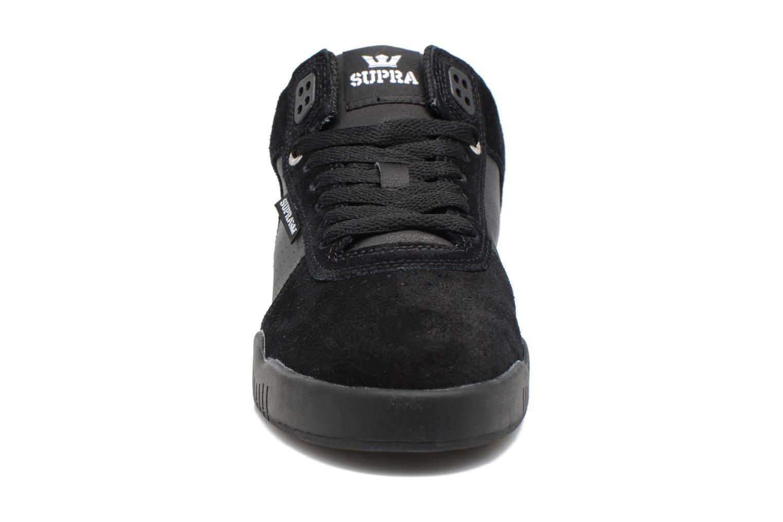 Chaussures de sport Supra Ellington Noir vue portées chaussures