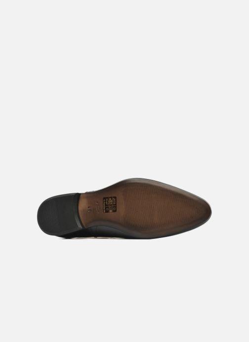 Bottines et boots Azzaro Porti Noir vue haut