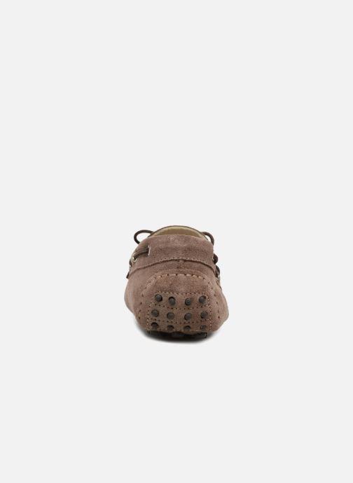 Kost Tapalo (Gris) - Mocassins chez  (320723)