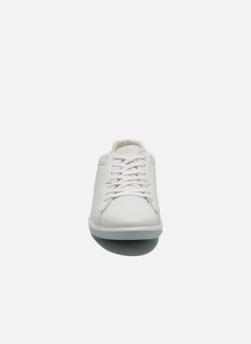 Baskets TBS Easy Walk Oxygen Blanc vue portées chaussures
