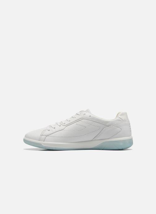 Sneakers TBS Easy Walk Oxygen Bianco immagine frontale