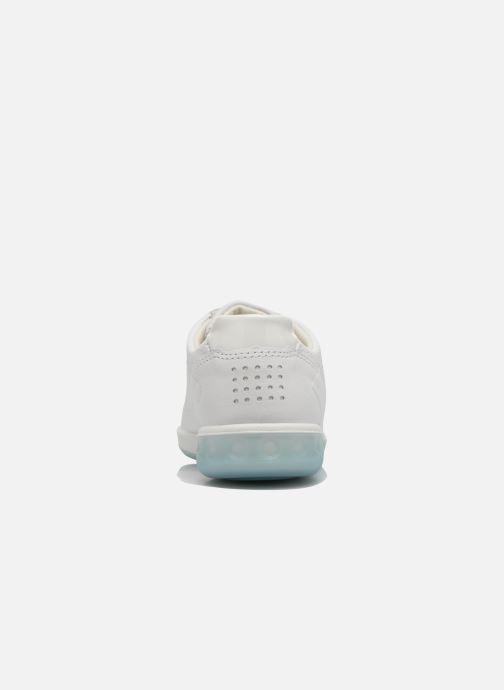 Sneakers TBS Easy Walk Oxygen Bianco immagine destra