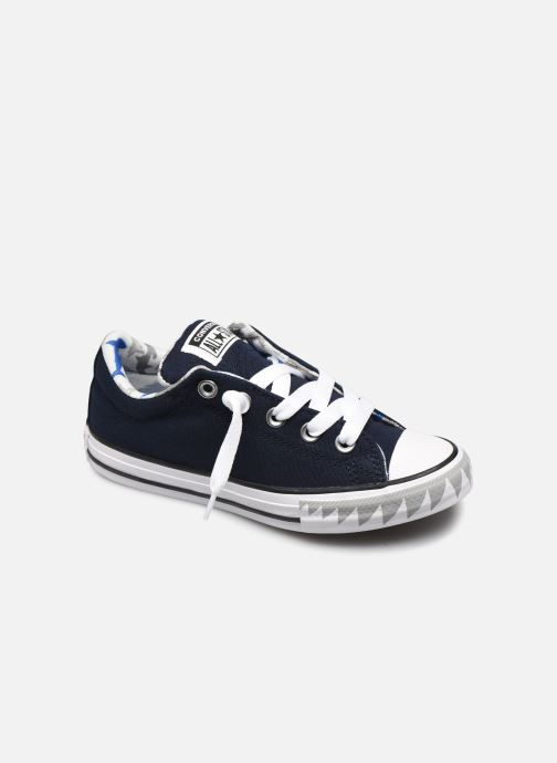 Sneakers Børn Chuck Taylor All Star Street Mid