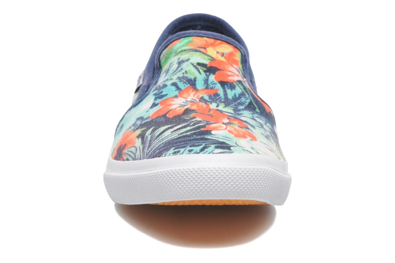 Baskets Refresh Nori-60800 Multicolore vue portées chaussures