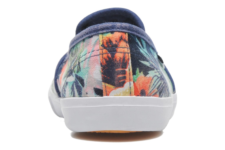 Baskets Refresh Nori-60800 Multicolore vue droite