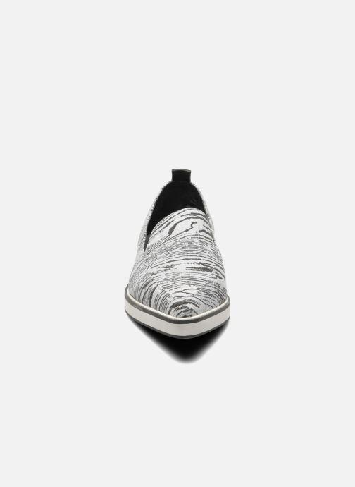 Sneakers Shellys London Jeune Blauw model